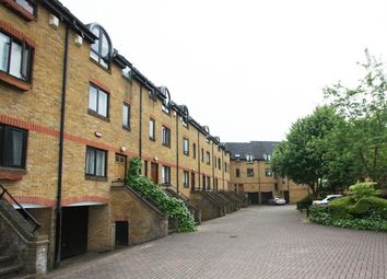 Thumbnail 4 bed terraced house to rent in Wapping, London