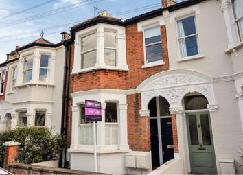 Thumbnail 2 bed flat for sale in Parolles Road, Archway