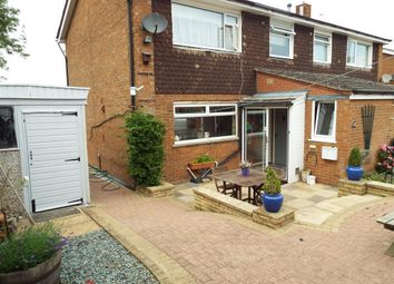 Thumbnail 3 bed semi-detached house to rent in North Road, Lincoln