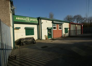 Thumbnail Commercial property to let in Prydwen Road, Fforestfach, Swansea