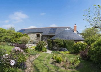 Thumbnail 6 bedroom detached house for sale in St. Just In Roseland, Truro
