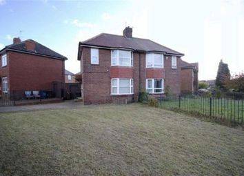 3 bed semi-detached house to rent in Middle Garth, Cowgate, Newcastle Upon Tyne NE5