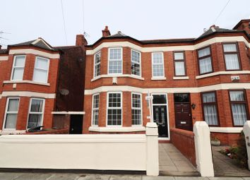Thumbnail 4 bed semi-detached house for sale in Oxford Road, Bootle