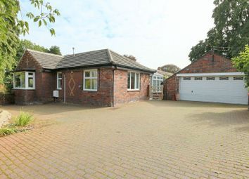 5 bed detached bungalow for sale in Tittensor Road, Barlaston ST12