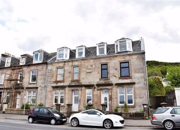 Thumbnail 2 bedroom flat for sale in 305, Eldon Street, Greenock, Renfrewshire