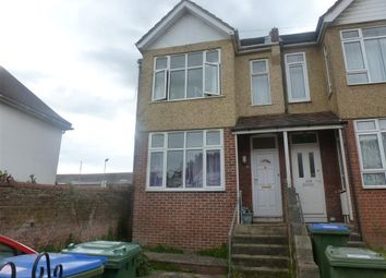 Thumbnail 5 bed semi-detached house to rent in Tennyson Road, Southampton