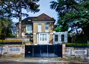 Thumbnail 6 bed detached house for sale in Redington Road, Hampstead Village