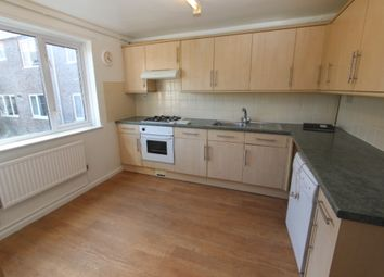 Thumbnail 3 bed flat to rent in Linton Close, Tamerton Foliot, Plymouth