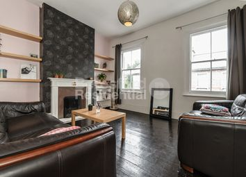 Thumbnail 2 bed flat to rent in Sulina Road, London