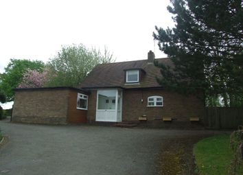 Thumbnail 3 bed property to rent in Brockhurst Lane, Monks Kirby, Rugby