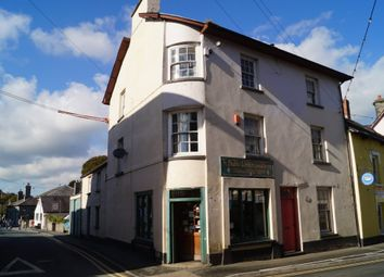 Thumbnail 3 bed town house for sale in Market Square, Newcastle Emlyn