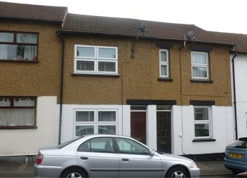 Thumbnail 2 bed terraced house to rent in Ebury Road, Watford, Hertfordshire
