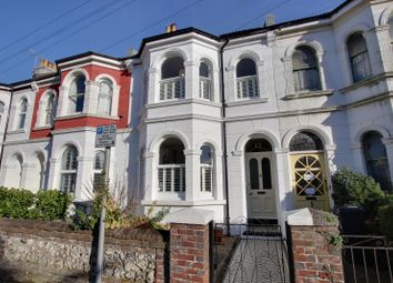 Eastcourt Road, Worthing BN14. 4 bed terraced house for sale