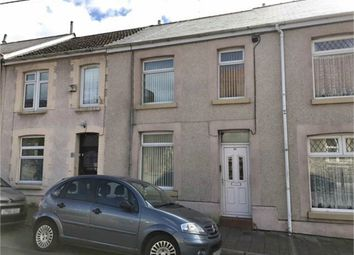 Thumbnail 3 bed terraced house for sale in Caerau Road, Maesteg, Mid Glamorgan