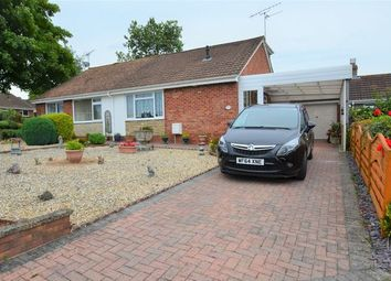 Thumbnail 3 bed property for sale in Prideaux Crescent, Tiverton