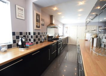 3 bed semi-detached house for sale in Glanhowy Road, Wyllie, Blackwood NP12