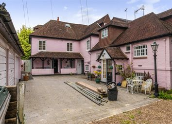 Thumbnail 2 bed flat for sale in Chevening Road, Chipstead, Sevenoaks, Kent