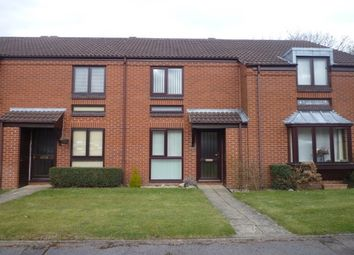 Thumbnail 2 bed terraced house to rent in Spring Pool, Warwick