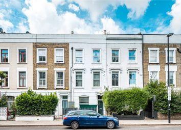 Hornsey Road, London N7. 3 bed flat