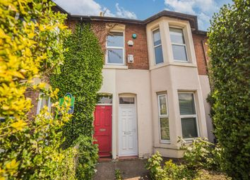 Thumbnail 4 bedroom flat for sale in Chillingham Road, Heaton, Newcastle Upon Tyne