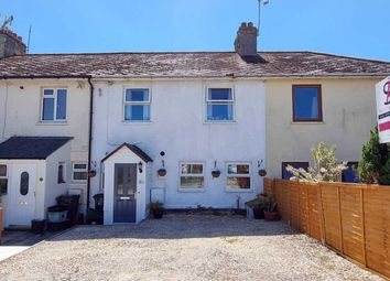Thumbnail 4 bed terraced house for sale in Kents Cottages, South Chard