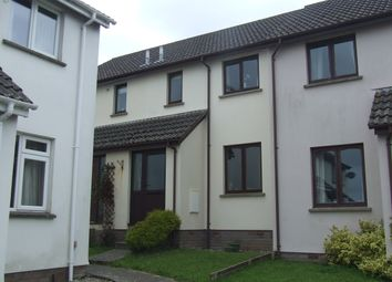 Thumbnail 3 bed terraced house to rent in Dyers Close, Braunton