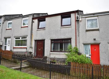 Thumbnail 3 bed terraced house for sale in 95 O'hare, Bonhill