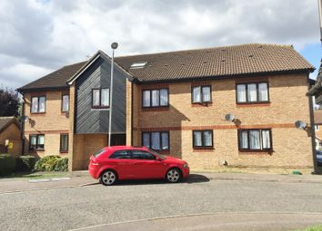 Thumbnail 2 bed flat to rent in Rodeheath, Luton, Beds