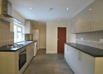 Thumbnail 6 bed flat to rent in Richmond Road, Cardiff