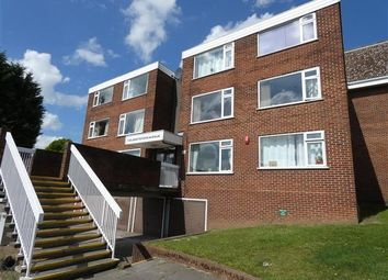 Thumbnail 2 bed flat for sale in Gilbertstone Avenue, South Yardley, Birmingham