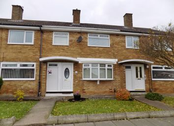Thumbnail 3 bed terraced house for sale in Fulbeck Road, Middlesbrough