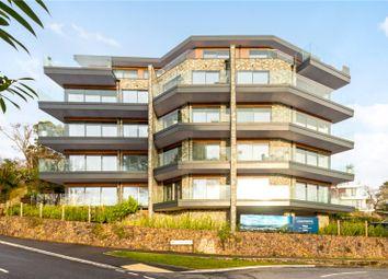 Alton Road, Lower Parkstone, Poole, Dorset BH14. 2 bed flat for sale