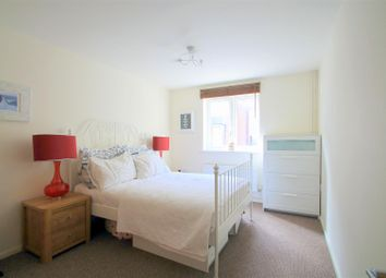 Thumbnail 2 bed flat to rent in Ropetackle, Shoreham-By-Sea