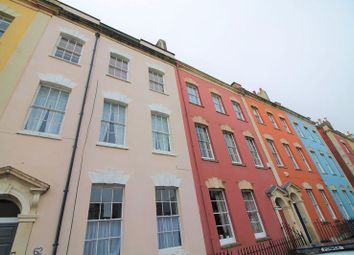 Thumbnail 1 bed flat to rent in Kingsdown Parade, Kingsdown, Bristol