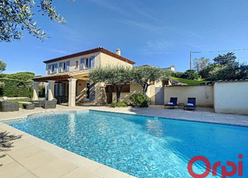 Thumbnail Villa for sale in Sainte-Maxime 1, French Riviera, France