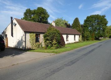 Thumbnail 3 bedroom detached house for sale in Streetlam, Northallerton
