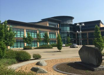 Thumbnail Office to let in Part First Floor, Partis House, Davy Avenue, Knowlhill, Milton Keynes
