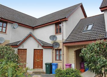 Thumbnail 3 bedroom flat to rent in Balnageith Rise, Forres