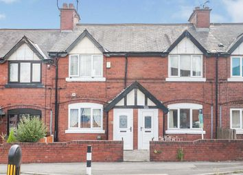 Thumbnail 2 bed terraced house for sale in Morrell Street, Maltby, Rotherham, South Yorkshire