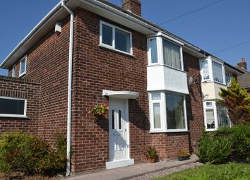 Thumbnail 3 bed semi-detached house to rent in Station Road, Melling, Liverpool