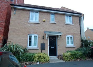 Thumbnail 2 bed maisonette for sale in Cartwright Way, Nottingham