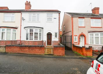 3 bed semi-detached house to rent in Devonshire Road, Smethwick B67