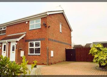 Thumbnail 3 bed detached house to rent in Rosemary Way, Beverley Parklands, Beverley