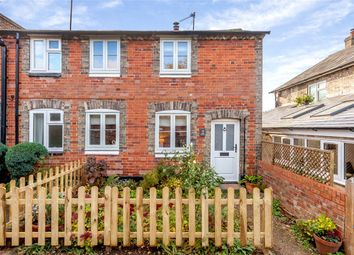 Thumbnail 2 bed semi-detached house to rent in Spicers Lane, Long Melford, Suffolk