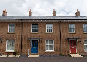 Thumbnail 3 bed terraced house for sale in Fern Road, Langport, South Somerset