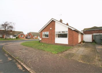 2 bed detached house for sale in Larkfield Road, Great Bentley, Colchester CO7