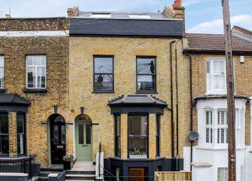 Thumbnail 1 bedroom flat for sale in Chatsworth Estate, Elderfield Road, London