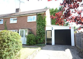 2 bed semi-detached house for sale in Tangley Drive, Wokingham, Berkshire RG41