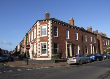 Thumbnail 2 bed flat to rent in Hartington Place, Carlisle