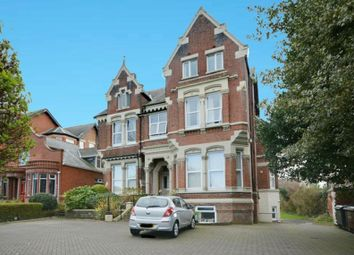 Thumbnail 1 bed flat to rent in Scarisbrick New Road, Southport